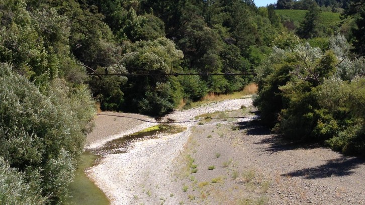 Drought Resilience